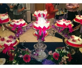 Tort nunta 3