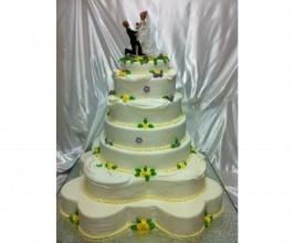 Tort nunta 4