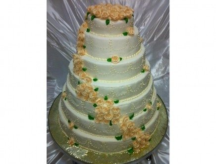 Tort nunta 6
