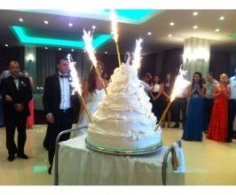 Tort nunta 24