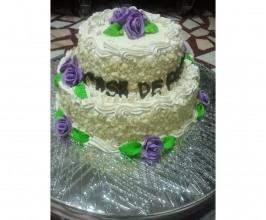 Tort nunta 27