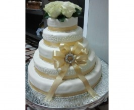 Tort nunta 30