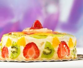 Tort Tarta fructe